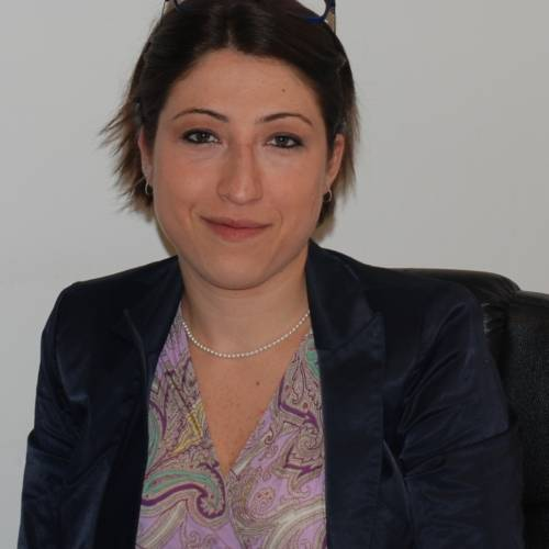 Stefania Attolini