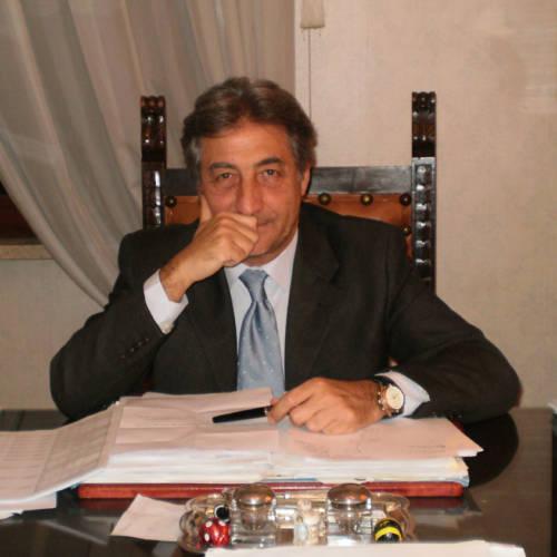Giuseppe Armando Attolini