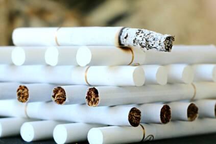 Morte sul lavoro e tabagismo